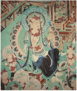 crbst article-lart-dunhuang-l-4