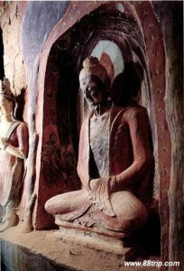 crbst dunhuang